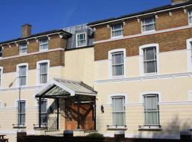 Richmond Inn Hotel, Richmond upon Thames