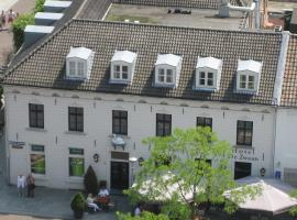 Room photo 8780031 from Hotel Eurotel in Venray