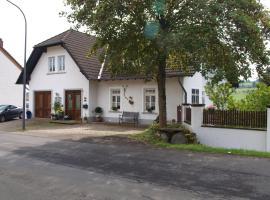 Ferienwohnung Zauberhaft, Schalkenmehren (Mehren yakınında)
