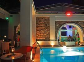 Hotel Lido Thassos
