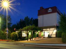 Hotel-Restaurant Esbach Hof, Kitzingen (Mainstockheim yakınında)