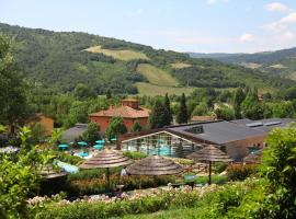 Villaggio Della Salute Più, Monterenzio