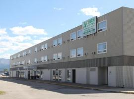 Acorn Motel, Grande Cache