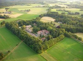 Landgoed Ehzerwold, Almen