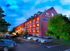 Hotel-Restaurant Kübler Hof, Wendelstein (Feucht yakınında)