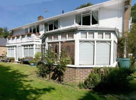 Summerfields House