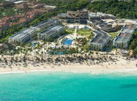 Royalton Punta Cana Resort & Spa, Punta Cana (Arena Gorda yakınında)