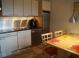 Gudhjem Apartment 53