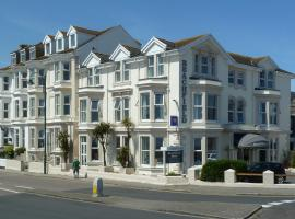The Beachfield Guest Accommodation, Penzance