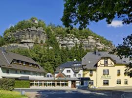 Landguthotel Cafe Meier