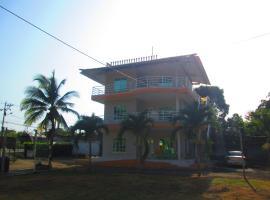 Eco Resort La Iguana, Coveñas