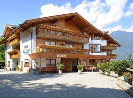 Hotel Waldheim, Naz-Sciaves
