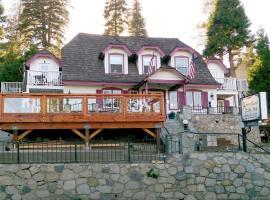Arrowhead Lake Inn, Lake Arrowhead