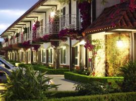 Laguna Hills Lodge-Irvine Spectrum, Laguna Hills (in de buurt van Aliso Viejo)