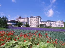 Furano Hotel Bell Hills