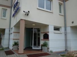 Hotel Zimní Stadion