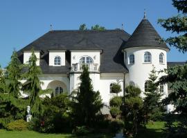 Hotel Villa Casamia, Schmalkalden
