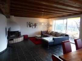 Penthouse Apartment in Vaduz, Vaduz