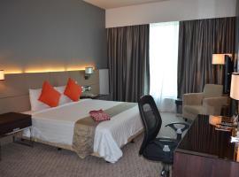 TH Hotel Alor Setar