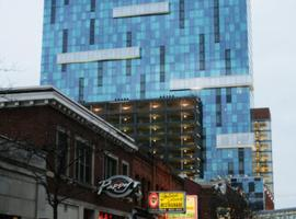 Greektown Casino-Hotel