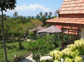Thai Dee Garden Resort, Хаад Рин
