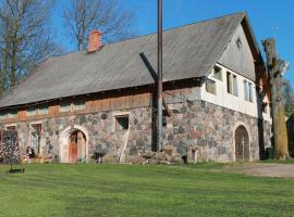 Guest House Kalbakas, Smiltene