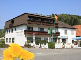 Gasthof Zur Traube, Finkenbach