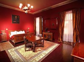 Hotel Poesis Satu Mare