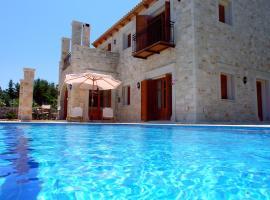 Cretan Exclusive Villas, Agia Triada