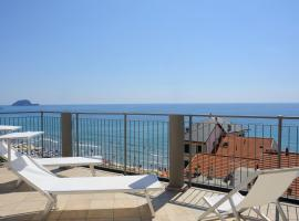 Hotel Enrico
