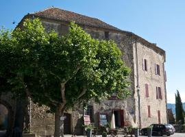 Chateau Rosans, Rosans (рядом с городом La Charce)