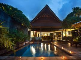 Villa Teman