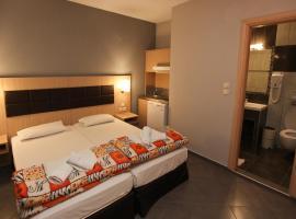 Mironi & Victoria Hotel