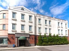 Hotel Seaborne
