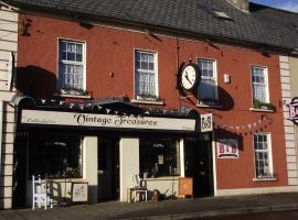 Showfield House, Stranorlar (рядом с городом Killygordon)