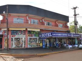 Hotel y Restaurante Don Enrique, El Soberbio (Monteagudo yakınında)