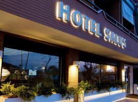 Hotel Salus, Pescara