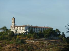 Hotel Senhora do Castelo, Mangualde