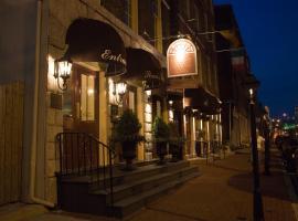Penn S View Hotel Philadelphia