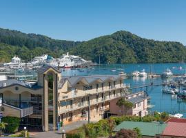 Beachcomber Inn Picton, Picton
