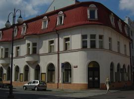 Hotel Mrázek, Pardubice