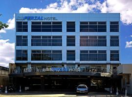 Fersal Hotel - Puerto Princesa, Пуэрто-Принсеса