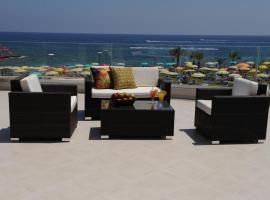 Polyxenia Isaak Luxury Villas and Apartments