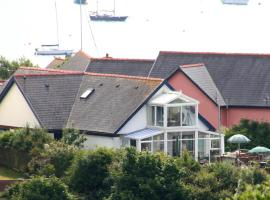Tideways Bed & Breakfast, Milford Haven