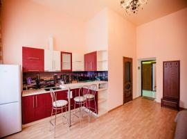 Apartments Etazh