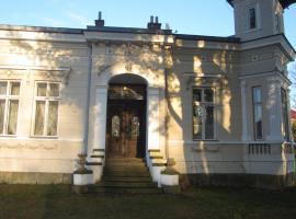 Apartmán U Borovice, Rychnov nad Kněžnou (Kostelec nad Orlicí yakınında)
