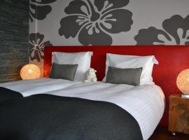 Bed & Breakfast FlowerZzz..., Nieuwerkerk aan den IJssel