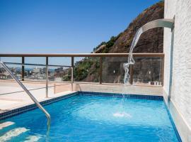 里約熱內盧大西洋酒店