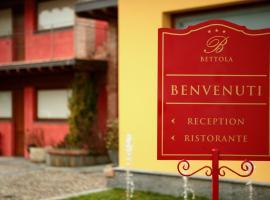 Hotel Ristorante La Bettola