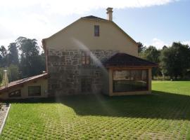 Casa do Seixal, Caldelas (Parderrubias yakınında)